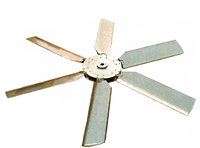 12F33, 12F Series Aluminum Manually Adjustable Fans